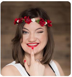 Katarzyna Dziubałka fitStrategia