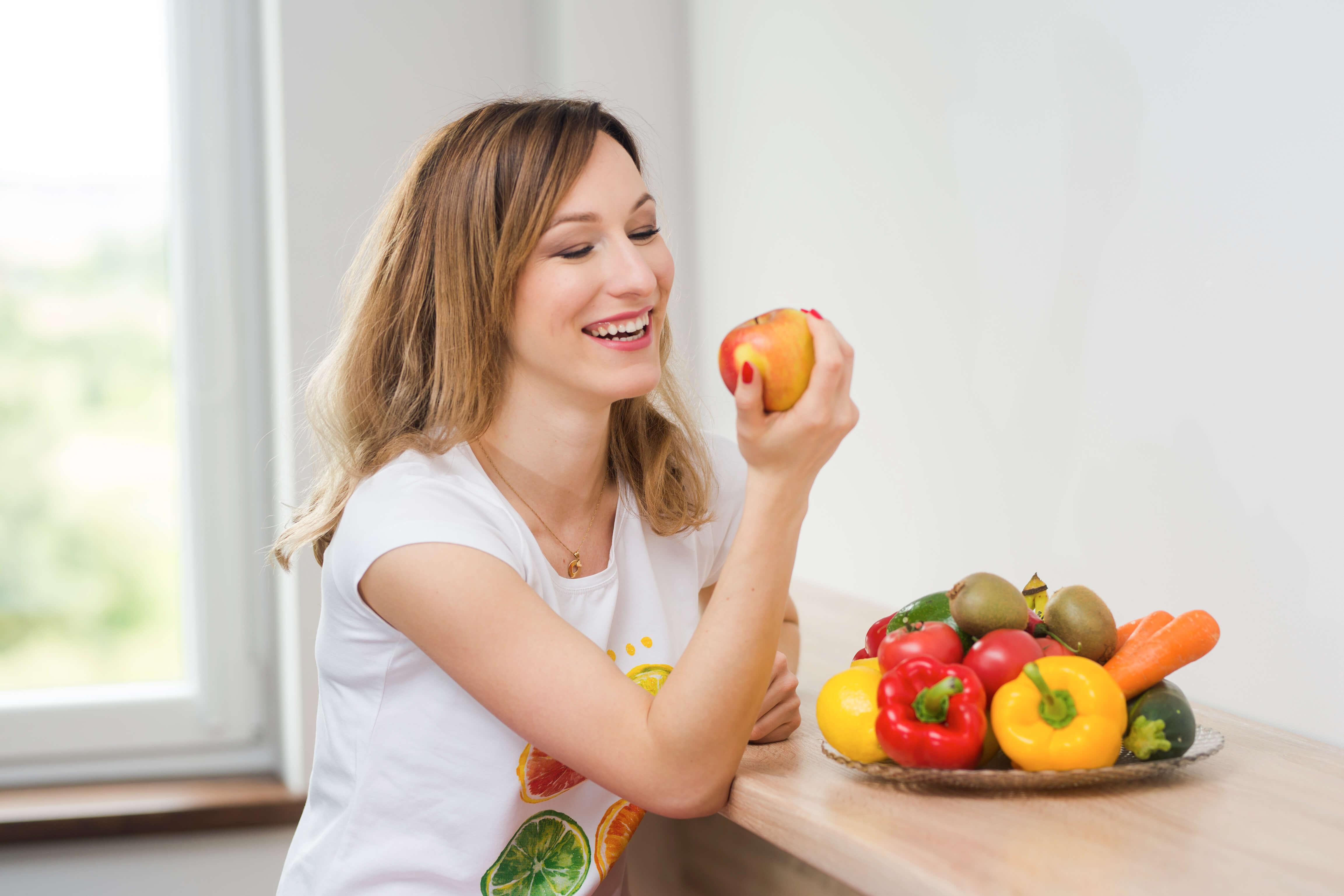 Jak schudnąć przy rzs